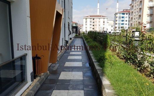cheap apartments in Istanbul