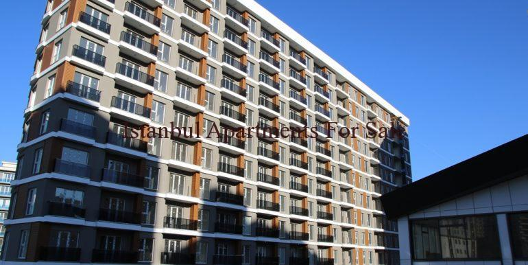 Cheap Apartments For Sale in Istanbul European Side