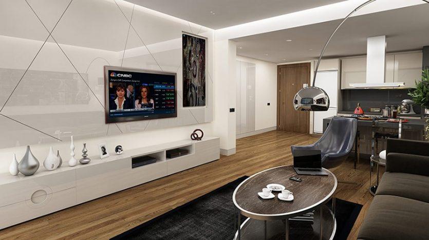 Istanbul Prime Residences Apartments