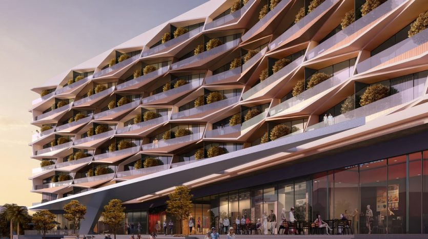 luxury apartments for sale in taksim beyoglu