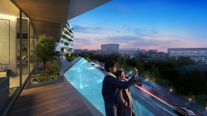 Luxury Apartments to Buy in Istanbul Taksim Centre
