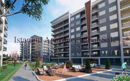 apartments in avcılar istanbul