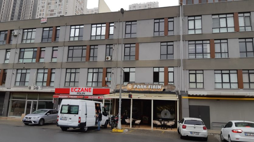 Below Market Value Duplex Apartment to Buy in Istanbul