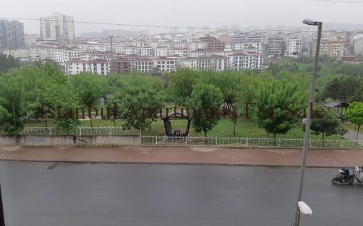 Below Market Value Duplex Apartment to Buy in Istanbul