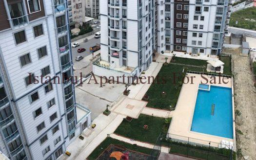 cheapapartments to buy in Istanbul European side