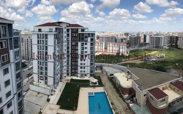 cheap apartments to buy in Istanbul european side