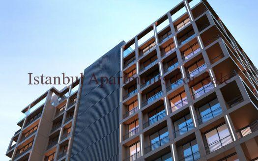 Investment Property to Buy in Kagithane Istanbul
