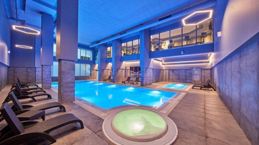 luxury istanbul apartments
