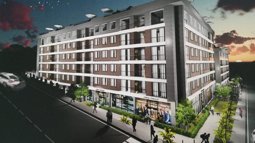 3 bedroom property in Istanbul Beylikduzu