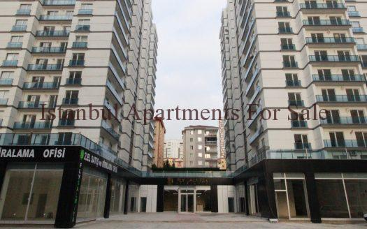 Affordable Apartments in Istanbul European Side From 44K USD