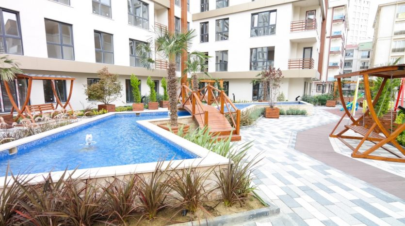 esenyurt apartments in istanbul for sale