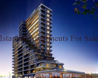 2 Bedroom Apartments to Buy in Istanbul Esenyurt