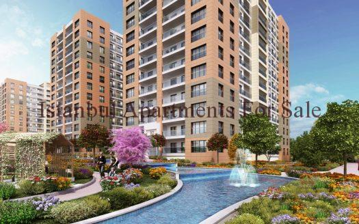buy apartments for sale in istanbul beylikduzu