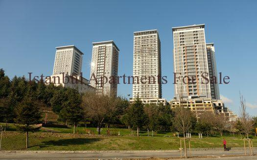 Key Ready Apartments to Buy in Istanbul Gaziosmanpasa