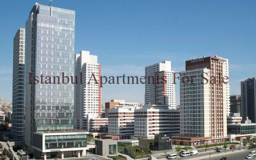 Invest in Central Istanbul Property with Rental Guarantee