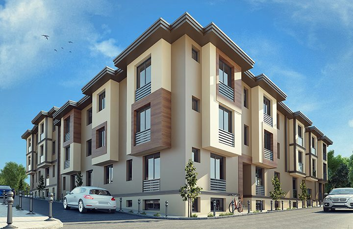 property in fatih istanbul centre