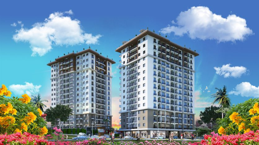 istanbul affordable city centre apartments