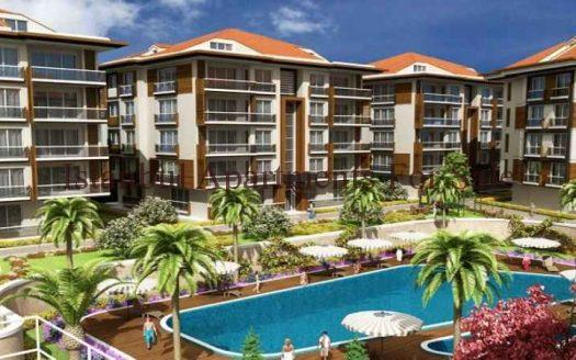 4 Bedroom Apartments For Sale in Istanbul Real Estate