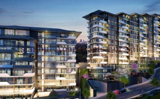 Invest in Cheap Flats Istanbul City Centre Eyup
