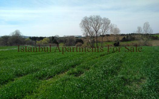 istanbul farm land for sale