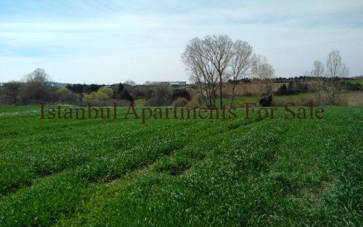 istanbul farm land for sale