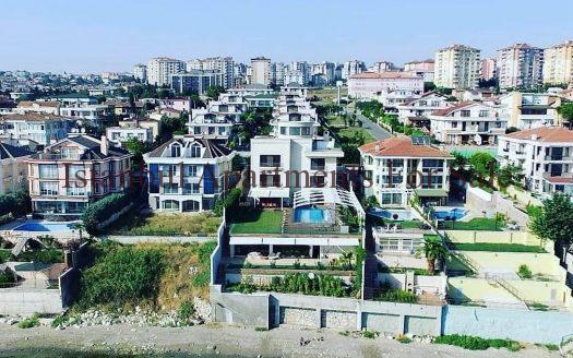 seafront villas for sale in istanbul