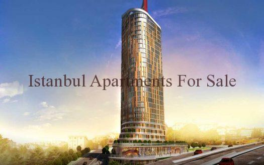 Luxury Tower Apartments in Istanbul Esenyurt with Unbelievable Prices