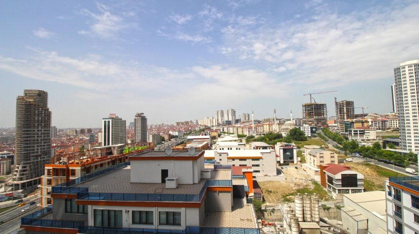 2 bedroom apartments in Sembol Istanbul