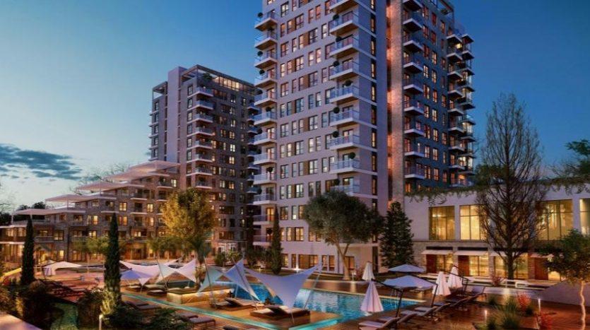 sancaktepe apartments for sale in asian side