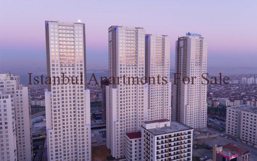 Cheapest Apartment to Buy Istanbul European Side Key Ready