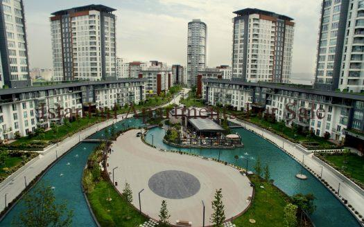 Buy Residential Apartments in Istanbul Mega Theme Park Projects