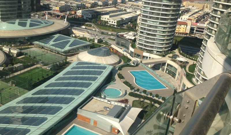 2 Bedroom Flat in Mall of Istanbul For Sale Bargain Price