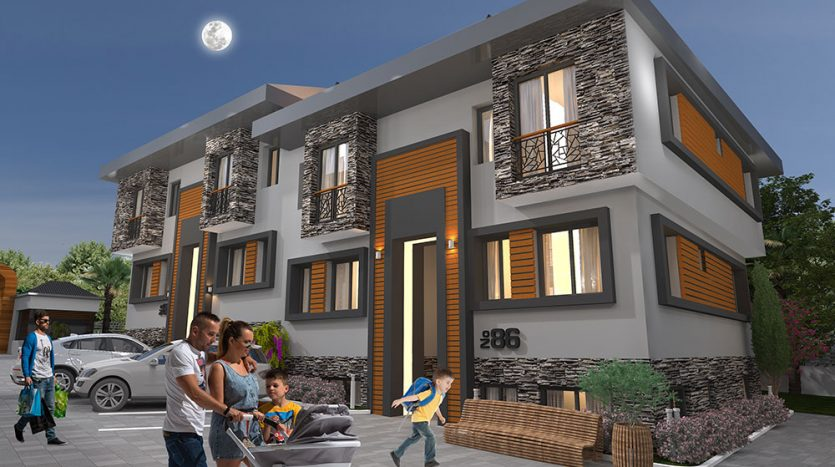 apartments for sale in Fatih Istanbul
