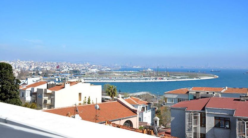 property for sale in Istanbul Fatih Sultanahmet