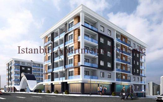 rental guarantee property in Istanbul