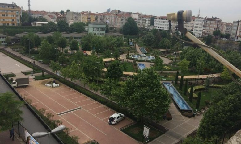 Istanbul Fatih apartments for sale