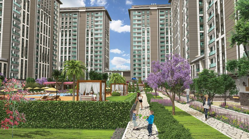 Investment in Istanbul apartments