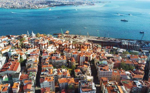 Istanbul city cente investment