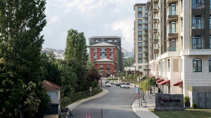 istanbul city centre apartments for sale in beyoglu