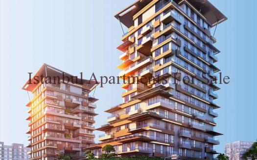 luxury city centre ağartments