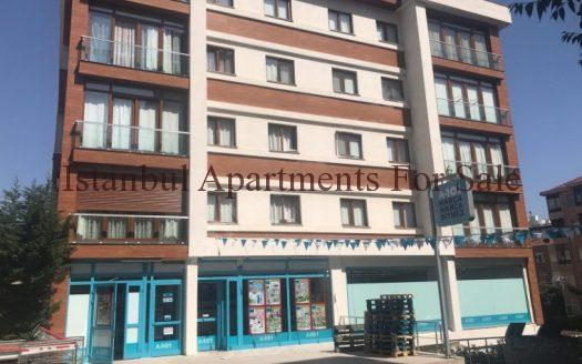 commercial property in Istanbul for sale
