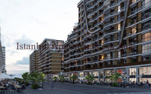 apartments in Istanbul with buy back options