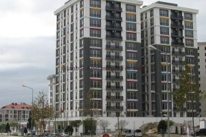 flat for sale in Istanbul