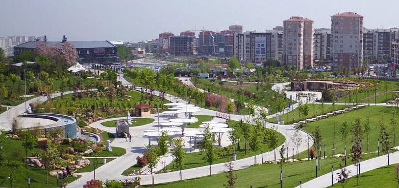 life valley beylikduzu