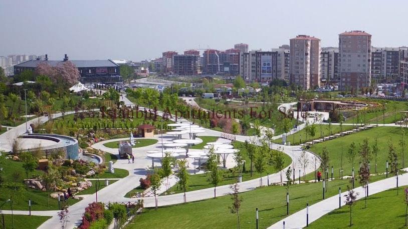 life valley beylikduzu
