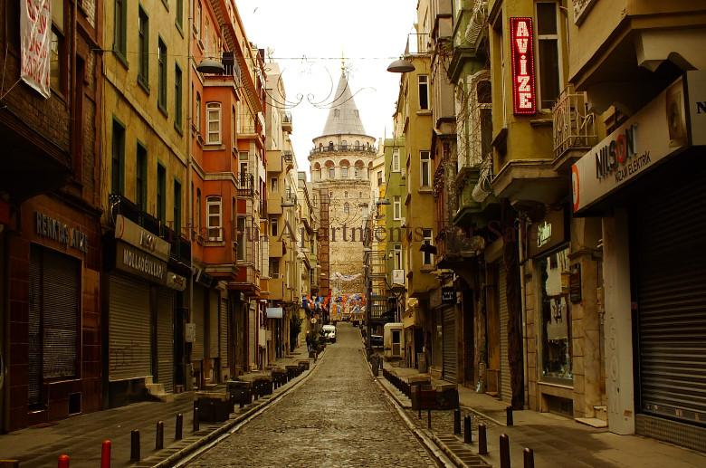 galata tower entrance fee