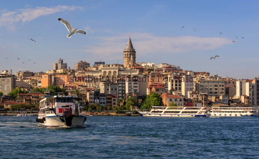 Istanbul One Of The World's Best Place To Buy A Second Home
