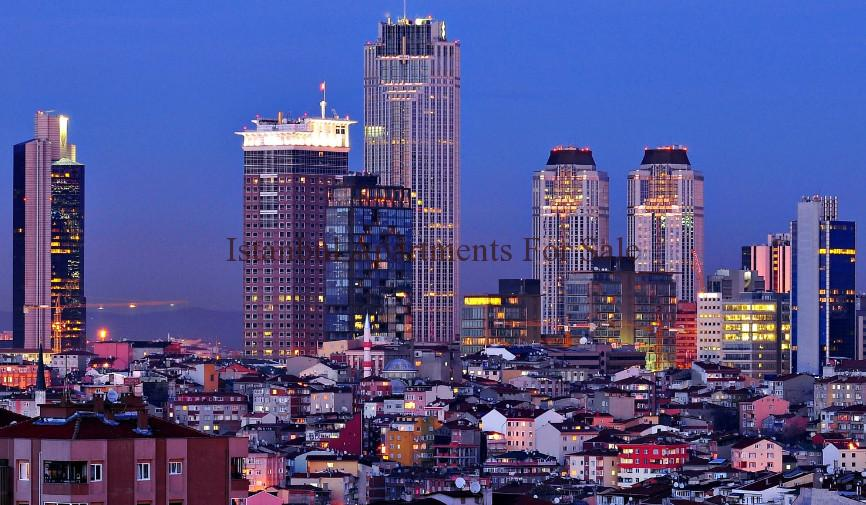 Guide of Istanbul Levent