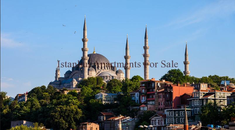 Beauties of Istanbul Series The Suleymaniye Mosque