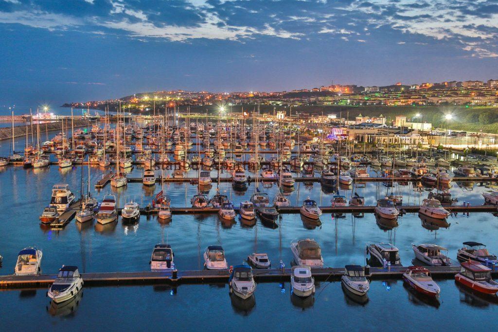 west marina istanbul